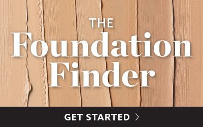 The Foundation Finder - GET STARTED