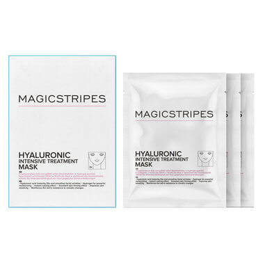 MAGICSTRIPES - Hyaluronic Facial Treatment Mask