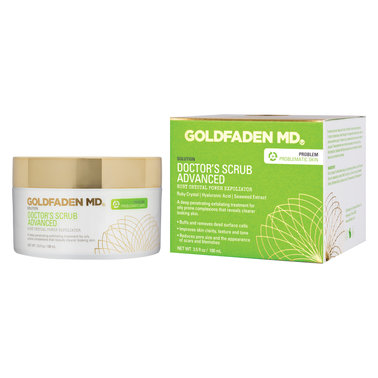 Goldfaden MD - Doctor's Scrub Advanced