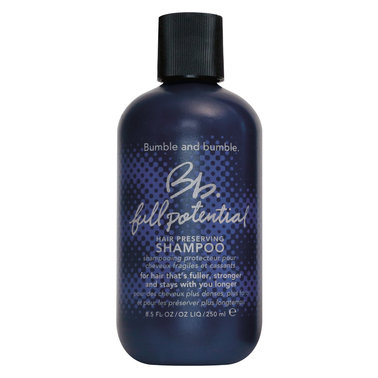 Bumble and bumble - Full Potential Shampoo