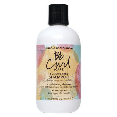 Bumble and bumble - Curl Sulfate Free Shampoo
