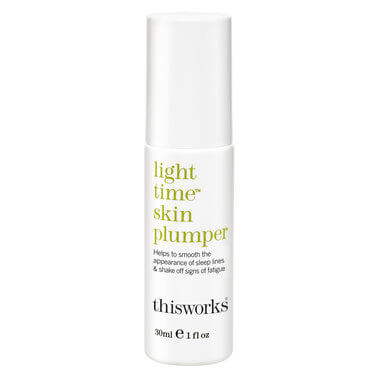This Works - LIGHT TIME SKIN PLUMPER