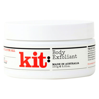 Kit Cosmetics - Essential Kit - Body Exfoliant