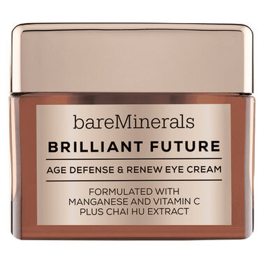 bareMinerals - Brilliant Future Age Defense & Renew Eye Cream