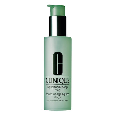 Clinique - Liquid Facial Soap Mild