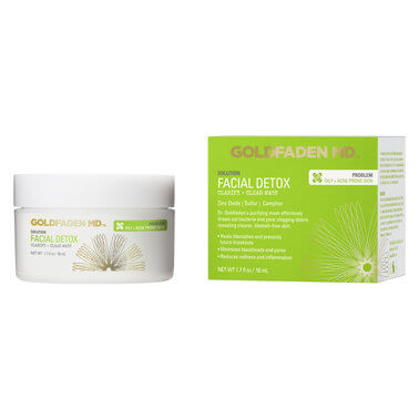 Goldfaden MD - FACIAL DETOX MASK