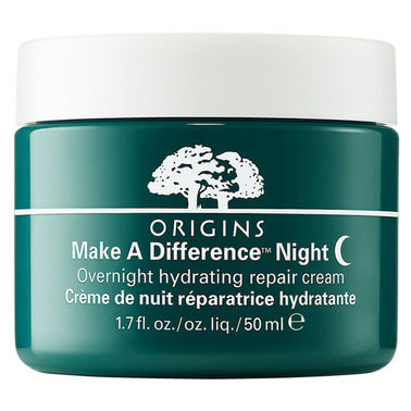 Origins - Make A Difference Night Hydrating Repair Cream