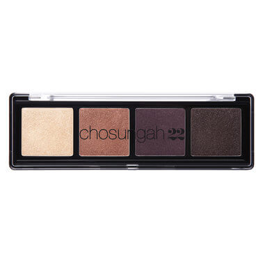 Chosungah22 - HONEY SHIMMER ES PALETTE 2