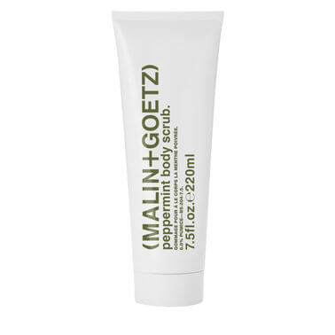 Malin+Goetz - Peppermint Body Scrub