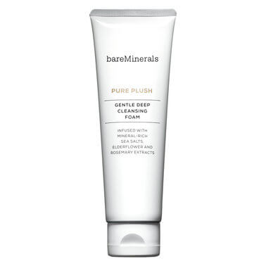 bareMinerals - Pure Plush Gentle Deep Cleansing Foam
