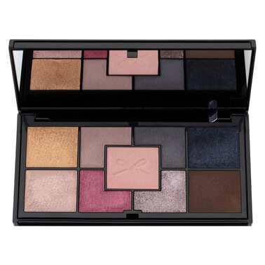 Ciaté London - The Fearless Palette