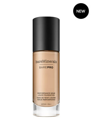 BAREPRO FOUNDATION