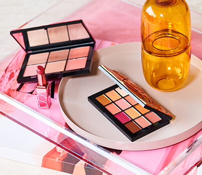 There's a new way to glow (and we're showing you how)