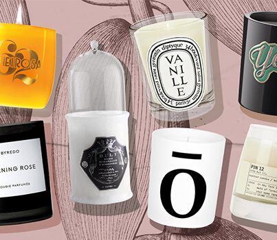 6 mood-boosting scents to bring positivity into your home