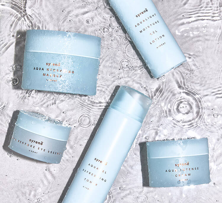 The top 5 products to try from Syrene, a natural skincare brand out of New Zealand