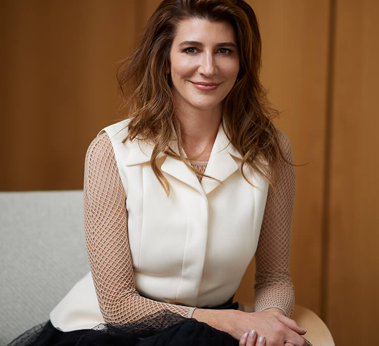 How I made beauty my career: Carisa Janes, founder and CEO of Hourglass