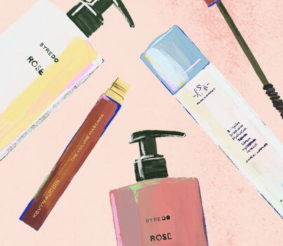 The three products that you cannot get enough of right now