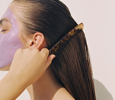 Now's the time to adopt a skincare mentality for your hair and scalp—here's how to do it