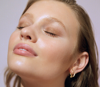 Watch: Skin so good it looks like you've been on holiday