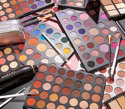 How to build a beauty empire according to the founders of Morphe