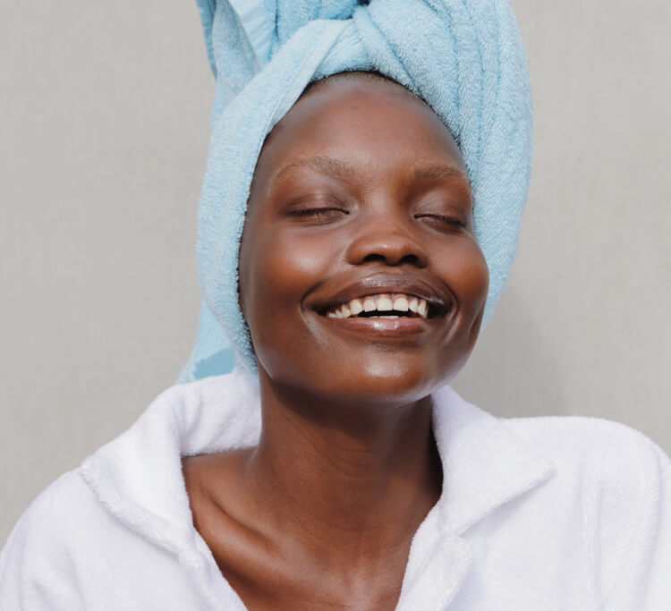 The best skin care tips for dry, dehydrated skin in cold winter months