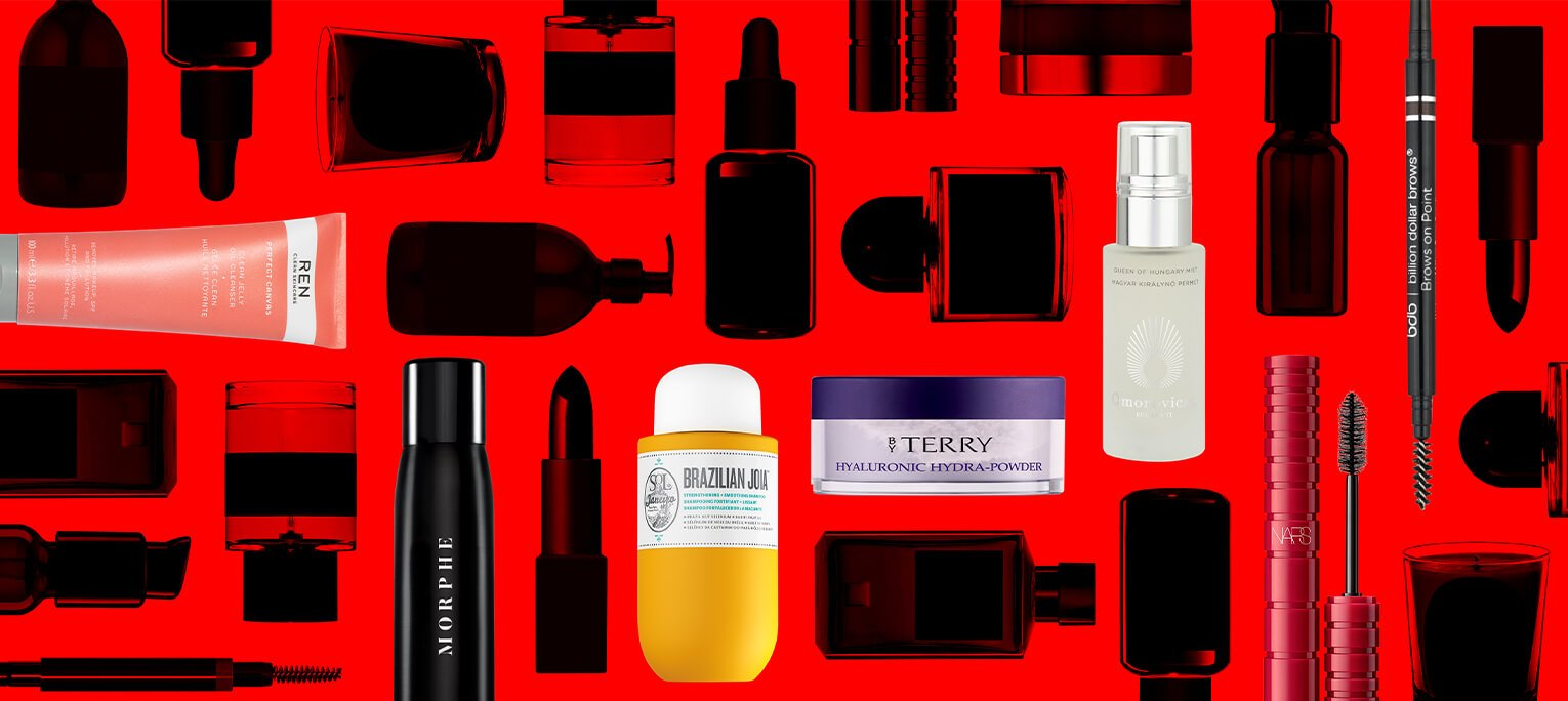 Get to know more of your Beauty Election finalists, and what customers have to say about them