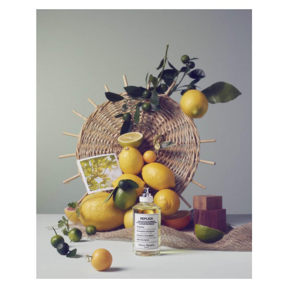 MAISON MARGIELA - Under The Lemon Tree - 100ml