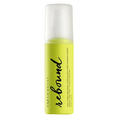 Urban Decay - REBOUND COLAGEN PREP SPRAY