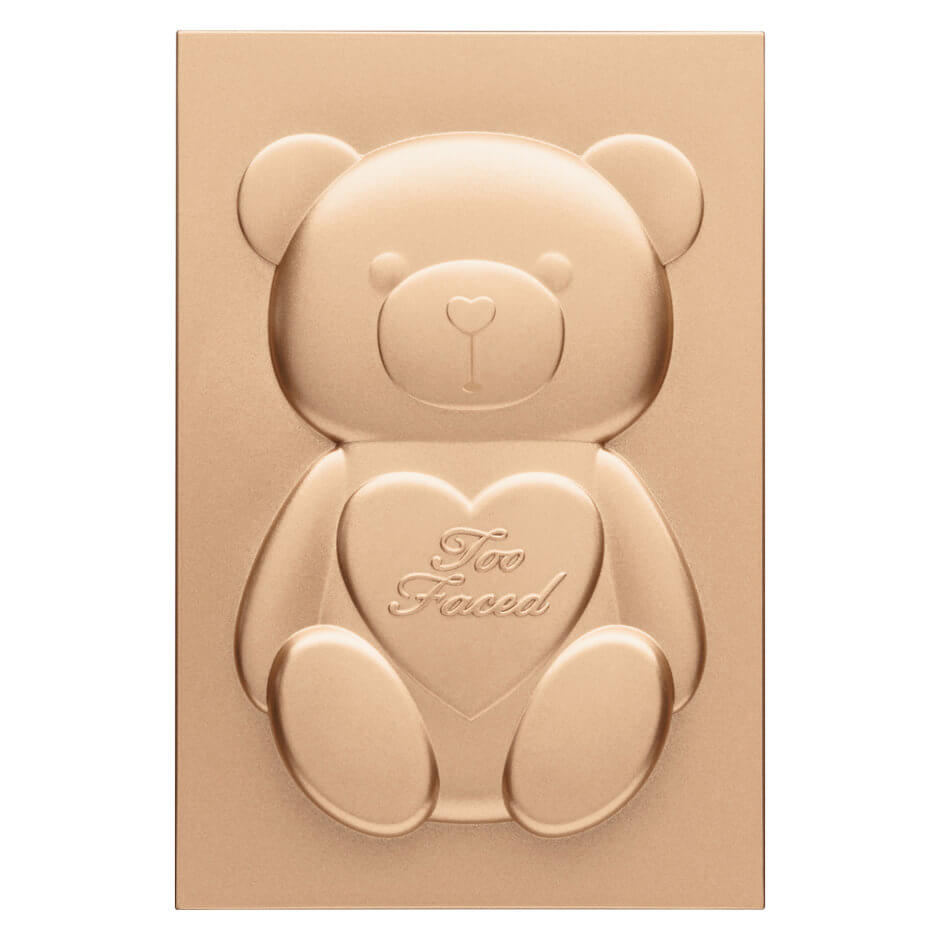 Too Faced - Teddy Bare Bare It All Bronzer