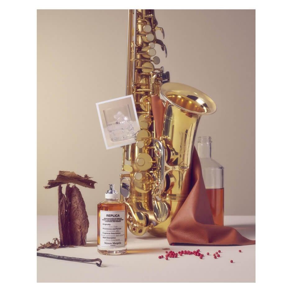 MAISON MARGIELA - Jazz Club EDT - 10ml