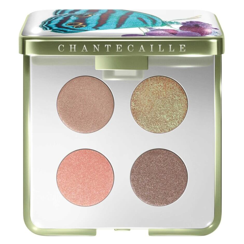 Chantecaille - Limited-edition eye quartets