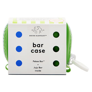Drunk Elephant - BABY BAR TRAVEL WITH CASE
