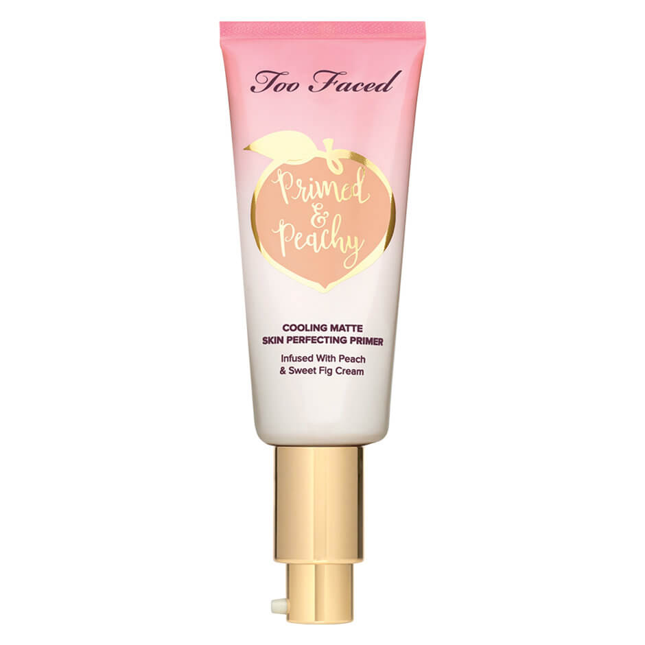Too Faced - PC PRIMED PEACH MATTE PRIMER