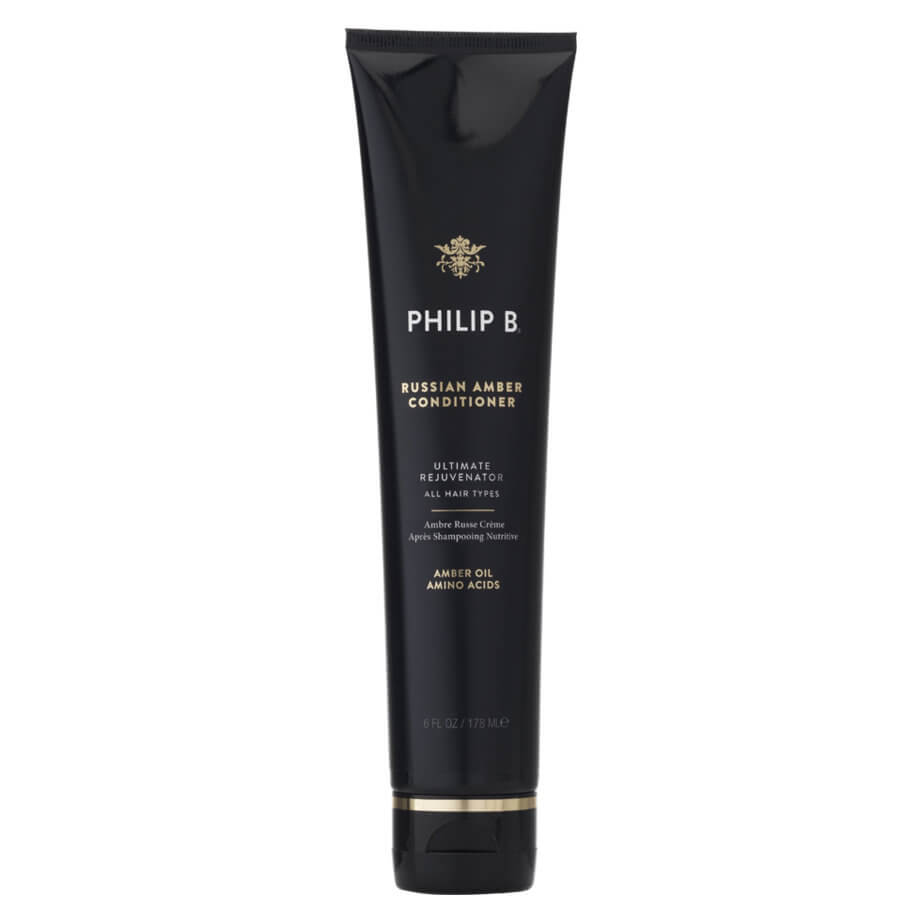 Philip B. - Russian Amber Conditioner