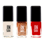 JINsoon - ENCORE COLLECTION