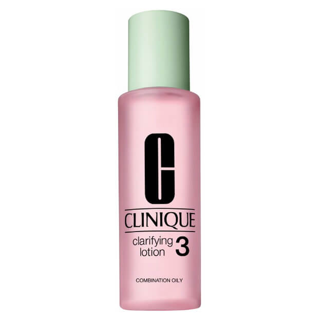 Clinique - Clarifying Lotion 3 200ml