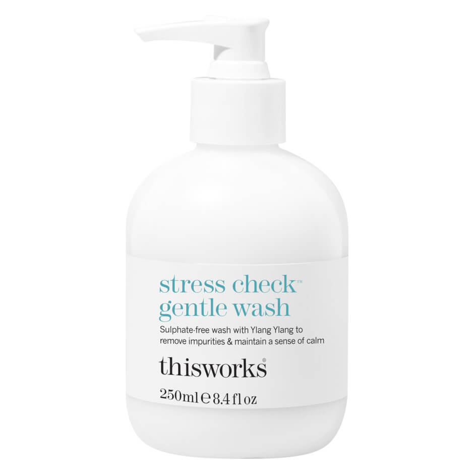 This Works - Stress check gentle wash