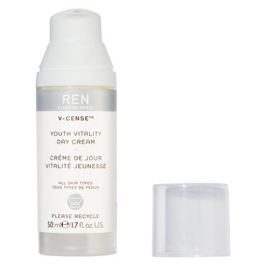 Ren - Youth Vitality Day Cream