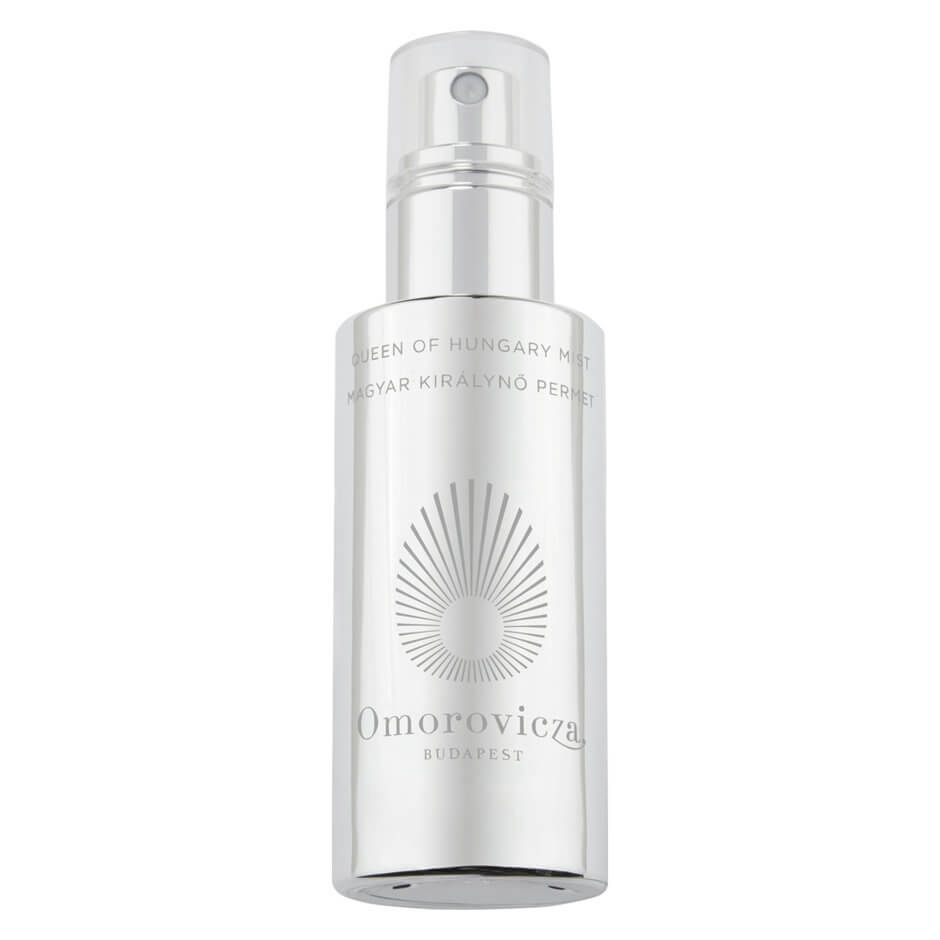 Omorovicza - Queen of Hungary Mist Limited Edition - Silver