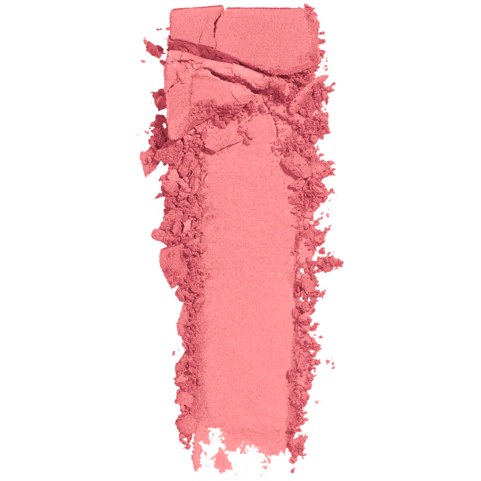 Blush Infusion, Strawberry, texture