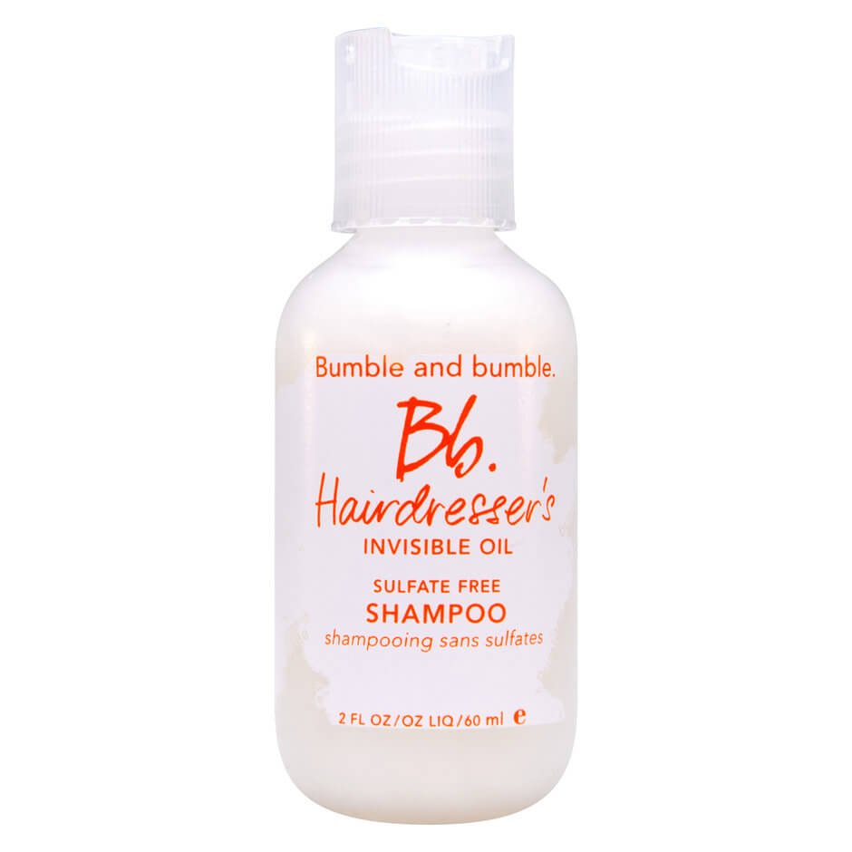 Bumble and bumble - Hairdressers Shampoo - 60ml
