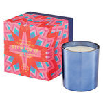Mecca Cosmetica - Glow For It Smokey Oud Candle