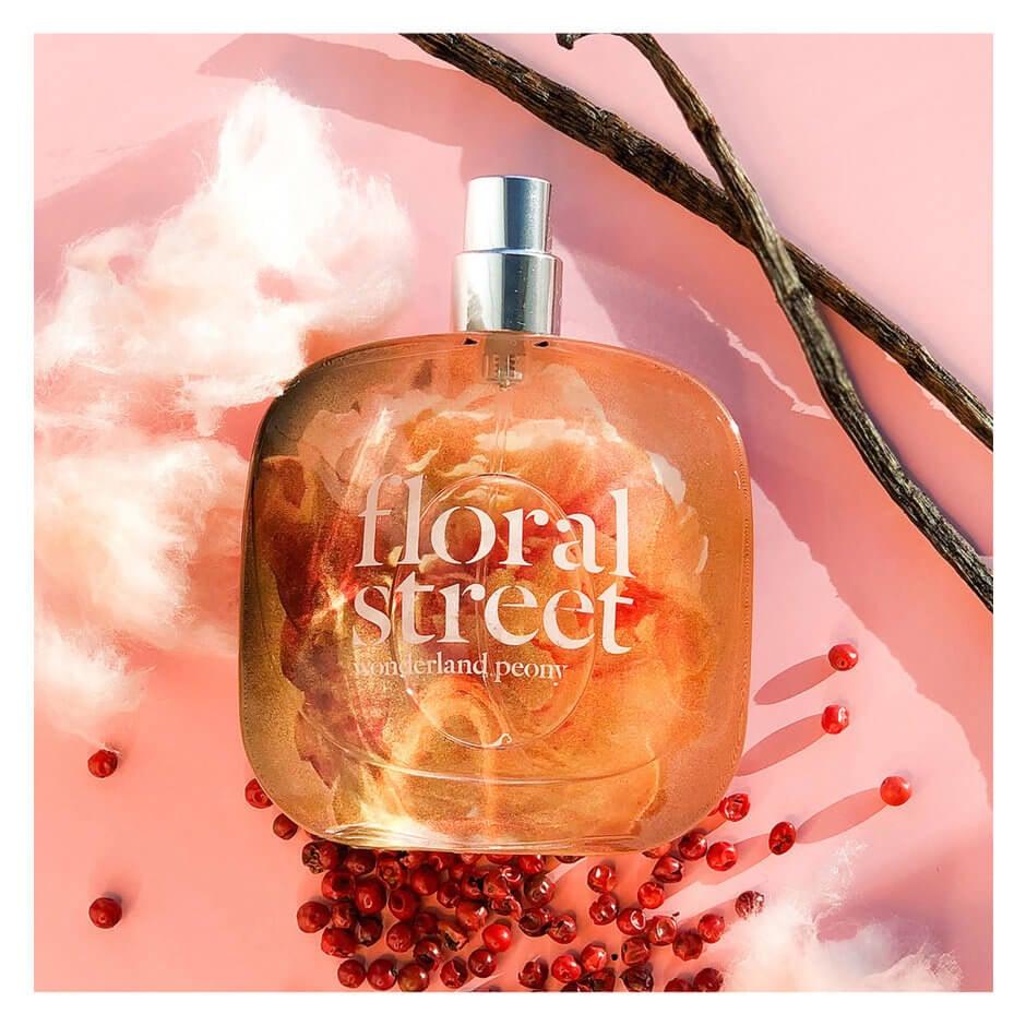 Floral Street - Wonderland Peony EDP - 50ml