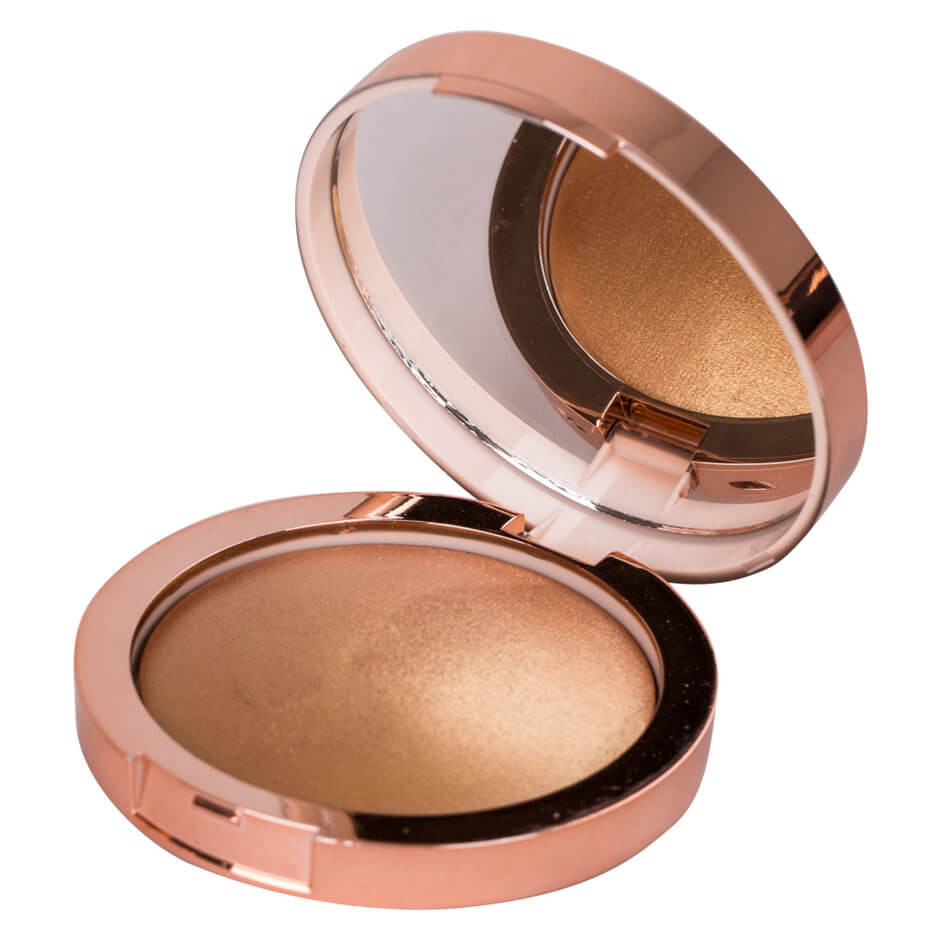Mecca Cosmetica - Enlightened Lit From Within Powder - Bronze