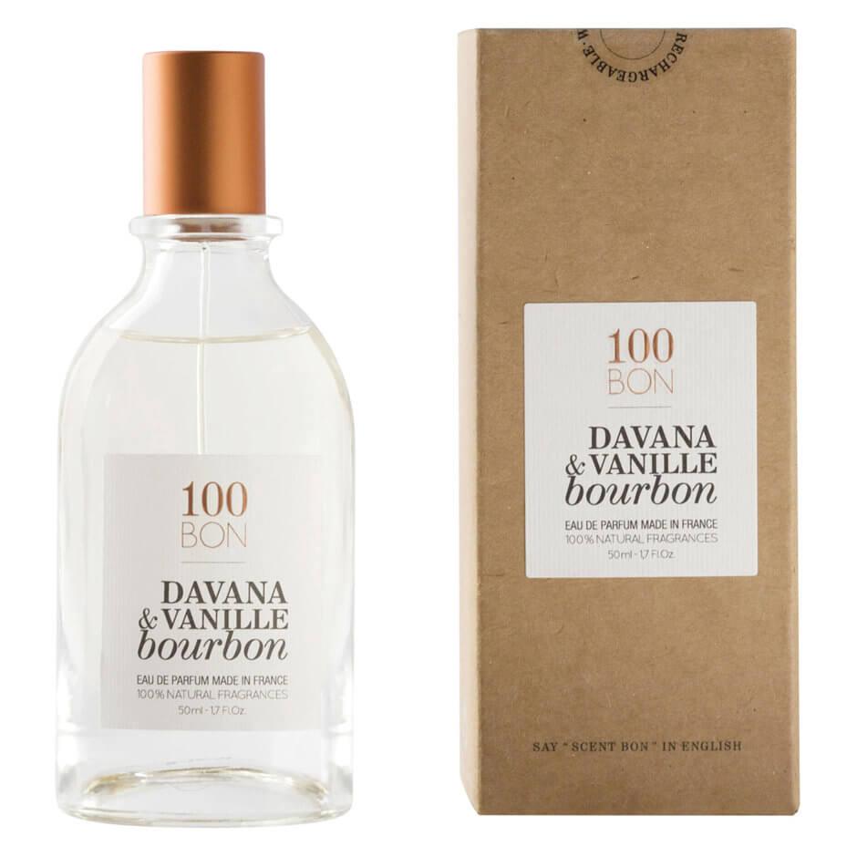 100BON - Davana & Vanille Bourbon EDP - 50ml