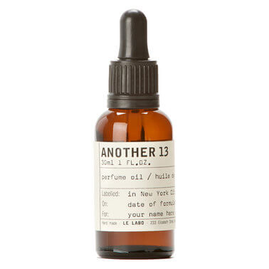 Le Labo - ANOTHER 13 PERFUME OIL