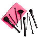 MECCA MAX - Brush Hour Face And Eye Brush Set