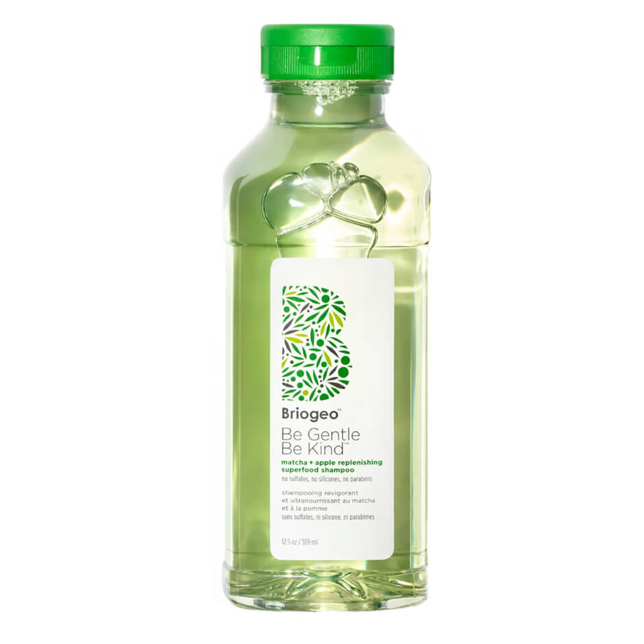 Briogeo Hair Care - Matcha + Apple Replenishing Superfood Shampoo
