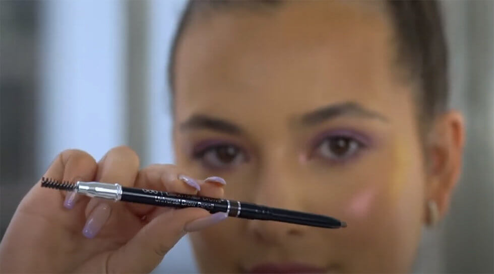 Universal Brow Pencil, , video