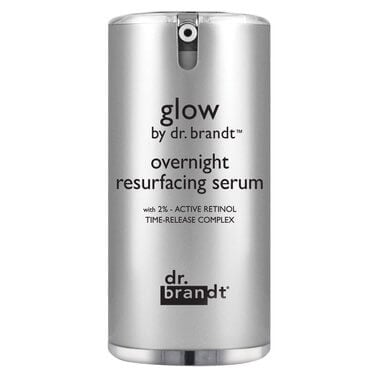 Dr Brandt - Glow Overnight Resurfacing Serum